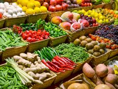 Fruit/Vegetable Business Processes in Nigeria